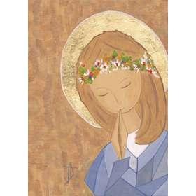 Marie, Notre Reine