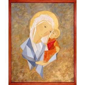 Ô virgen Inmaculada