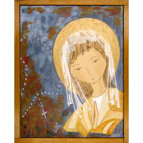 Nuestra Señora del Santísimo Rosario