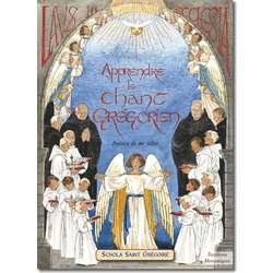 Laus in Ecclesia - Apprendre le chant grégorien