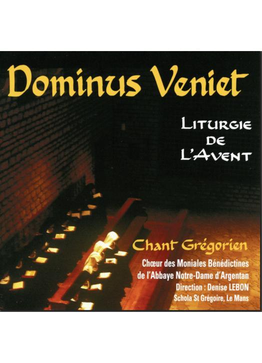 Dominus Veniet : Liturgy of the Advent