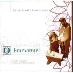 O Emmanuel : Liturgia de Navidad
