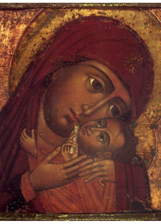 Virgen de Korsum (ML)