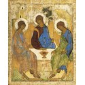 La Sainte Trinité (GL)
