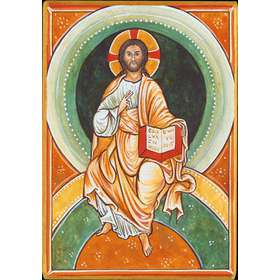 Jesús maestro (Montage plat)