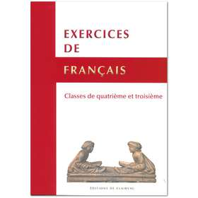 Exercices Classe de quatrième et troisième