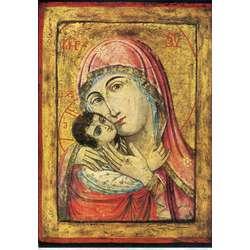 Virgen de Korsun