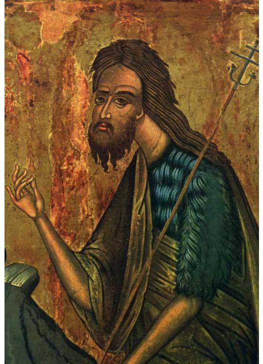 Saint Jean Baptiste