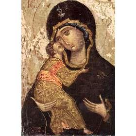 Vierge de Roublev