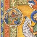 Achat Icône de Saint Joseph : Les Sept Douleurs et Allégresses (Jésus perdu et retrouvé au temple)