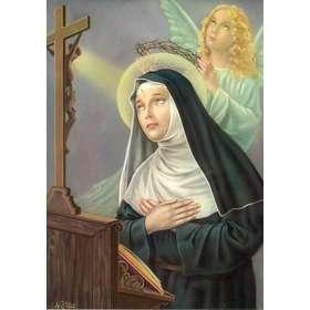 Sainte Rita de Cascia (G)