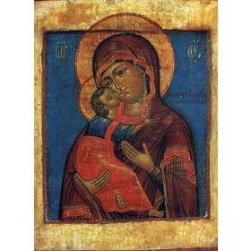 Mère de Dieu de la Tendresse de Vladimir