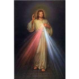 Jésus-Miséricorde