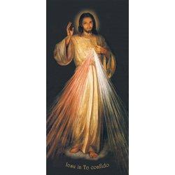 Barmhartige Christus