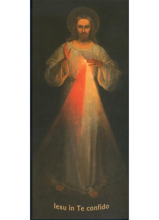 Cristo Misericordioso