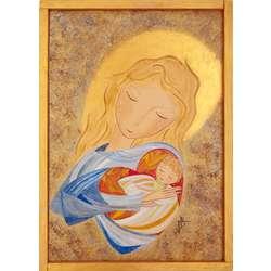 María Amor del Corazón divino