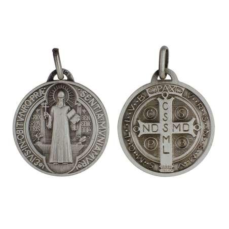 Medals of St Benedict