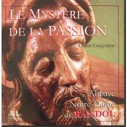 Le Mystère de la Passion