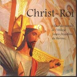 Le Christ-Roi dans l'année liturgique
