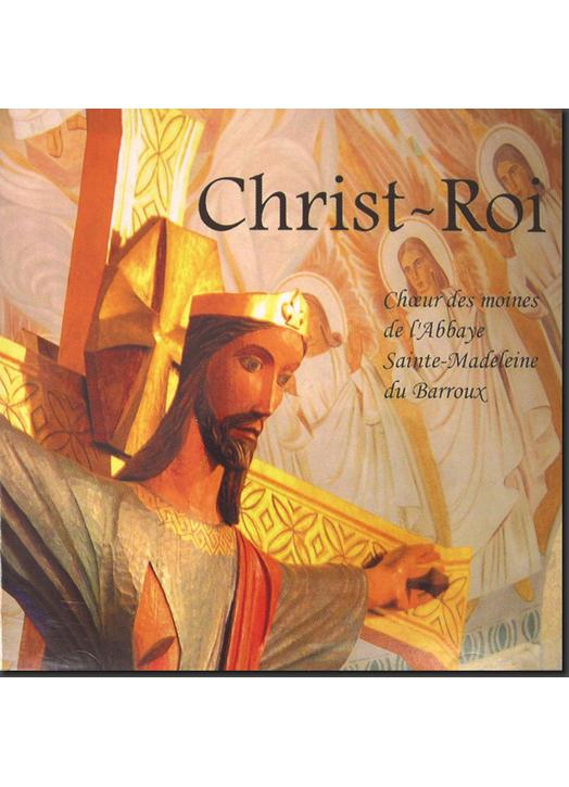 Christ the King in the Liturgical Year