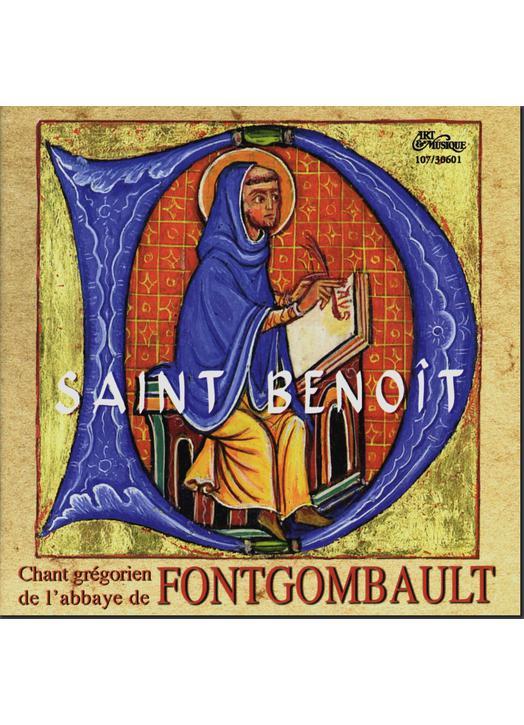 Saint-Benoît