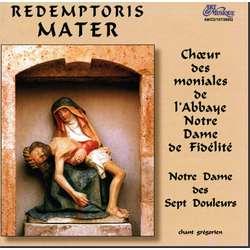 Notre-Dame des sept Douleurs - Redemptoris Mater
