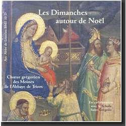 Los domingos en torno a Noël (Triors)