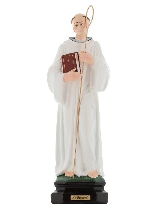 Saint Bernard, 36 cm (Vue de face)