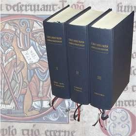Les Heures grégoriennes (Les trois volumes)