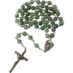 hone aventurine Rosary
