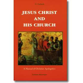 Jesus Christ and His Church