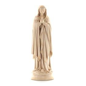 Statue de l'Immaculée-Conception, 34 cm (Vue de face)