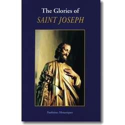 'The Glories of Saint Joseph'