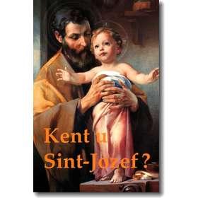 Kent u Sint-Jozef?