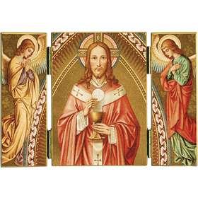 El Cristo Sacerdote
