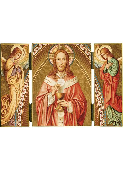 Christ the Priest