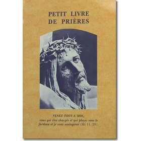 Le petit livre de prières