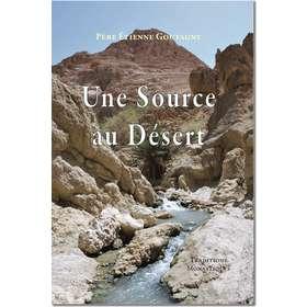Une source au désert