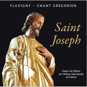 Gregorian chant, office of Saint Joseph