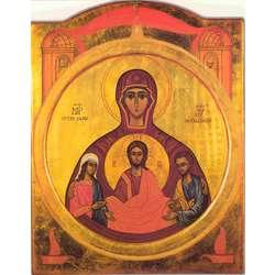 Nuestra Señora de la Alianza (G, ML)-L.-Vr. van het Verbond (G, ML)