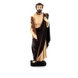 Statue de saint Jude (Vue de face)