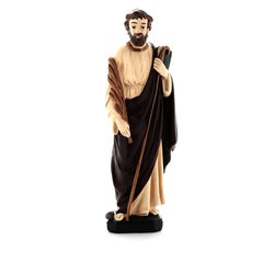 statue of Saint Jude (Vue de face)