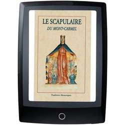 Le Scapulaire de Notre-Dame du Mont-Carmel au format électronique