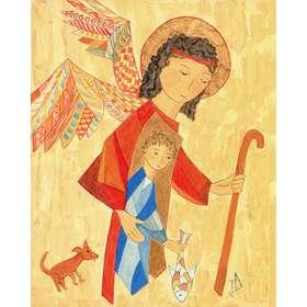 Saint Raphael the Archangel
