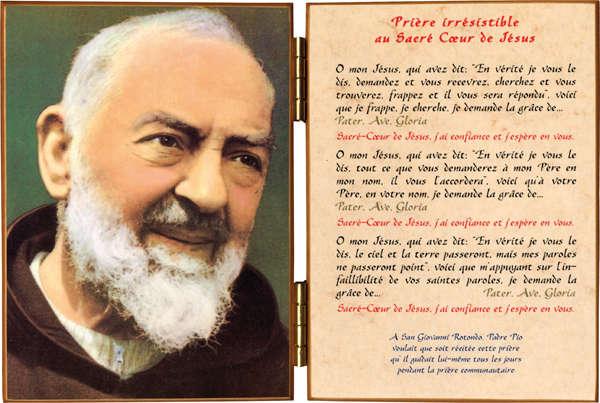 Favoloso Otros Santos : Padre Pio GS28