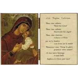Mère de Dieu Eléousa