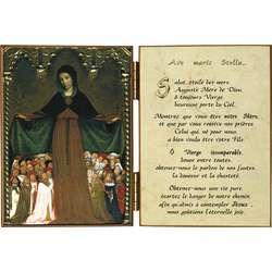 Vierge de la Miséricorde