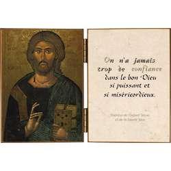 Christ Source de Vie