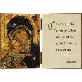 Vierge de Vladimir