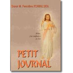 'Petit Journal de Sainte Faustine, petit format'